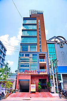 Royal Pearl Hotel - Mandalay - Toà nhà