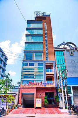 Royal Pearl Hotel - Mandalay - Edificio