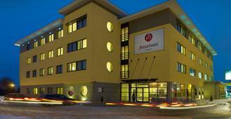 Hotel Focus Gdansk - Danzig - Gebäude