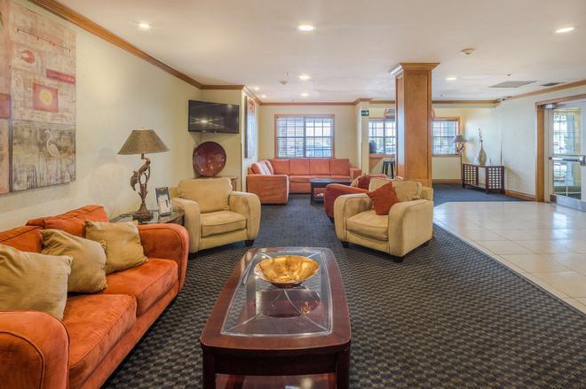 Microtel Inn & Suites by Wyndham Culiacan - Culiacán - Lobby
