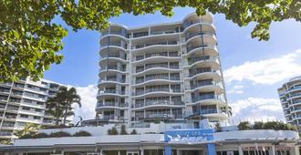 Silver Sea on Sixth Resort - Maroochydore - Edificio