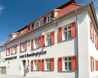 campuszwei - Hotel & Boardinghouse - Людвігсбург - Building