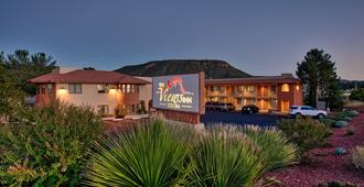 The Views Inn Sedona - Sedona - Κτίριο