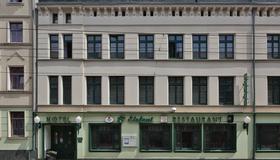 Hotel Elefant - Schwerin (Mecklenburg-Vorpommern) - Building