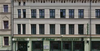 Hotel Elefant - Schwerin - Gebouw