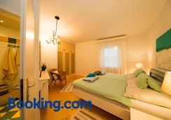 Landhaus Hindenburg - Bad Gleichenberg - Bedroom