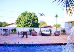 Mais Hotel - Araguaína - Pool