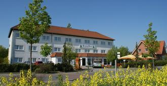 Landhotel Glesien - Schkeuditz