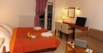 ホテル アリア - サモス