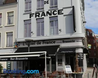 L'Hotel De France - Roubaix - Building
