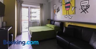 Affittacamere Tiburstation 2 - Rome - Bedroom