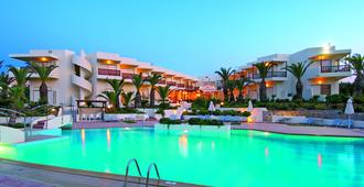 Santa Marina Beach - Chania - Pool