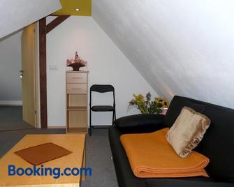 Ferienhaus Uda - Schwarzenberg - Sala de estar
