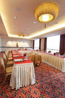 Kenzi Tower Hotel - Casablanca - Banquet hall