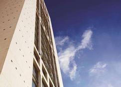 Hotel Kenzi Tower - Casablanca - Building