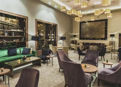Kenzi Tower Hotel - Casablanca - Lounge