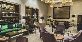 Kenzi Tower Hotel - Casablanca - Area lounge