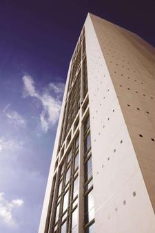 Kenzi Tower Hotel - Casablanca - Building
