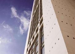 Hotel Kenzi Tower - Casablanca - Building