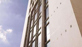 肯茲大廈酒店 - 卡薩布蘭加 - 卡薩布蘭卡 - 建築