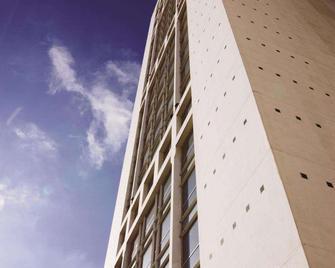 Hotel Kenzi Tower - Casablanca - Gebäude
