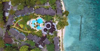 The Club, Barbados Resort & Spa - Saint James - Outdoor view