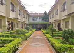 Baguio Holiday Villas - Baguio - Udsigt