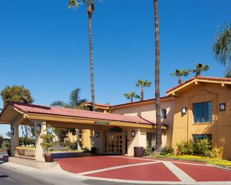 La Quinta Inn By Wyndham Costa Mesa Orange County - Costa Mesa - Edificio