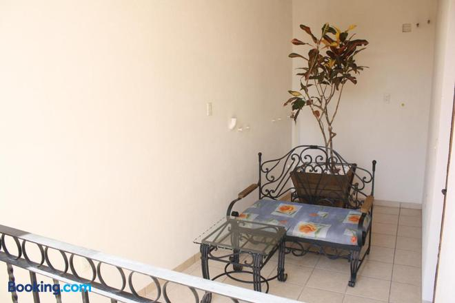 Casa Corazón de Plata Suites - Guanajuato - Balcony