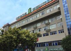 Jinjiang Inn Style Qinzhou Niannianfeng Square Walmart - Qinzhou - Building