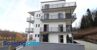 4family Resortspa - Szklarska Poręba - Building