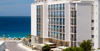 Mitsis La Vita Beach Hotel - Rhodes - Building