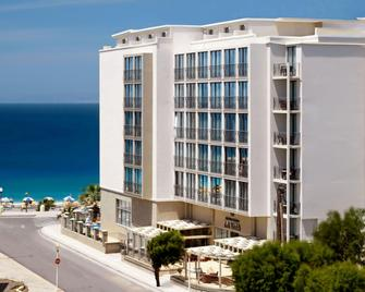 Mitsis La Vita Beach Hotel - Rhodos - Building
