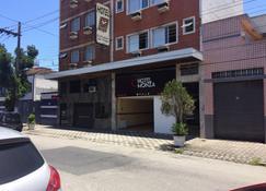 Motel Monza - Santos - Edifício
