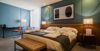 فينسي بورتو - بورتو - غرفة نوم