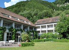 Hotel Schlosswald - Triesen - Bâtiment
