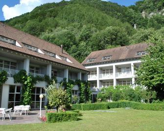 Hotel Schlosswald - Triesen - Gebouw