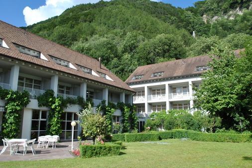 Hotel Schlosswald - Triesen - Building
