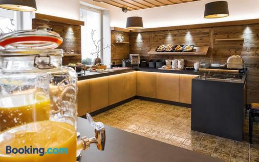 Hotel Restaurant Spa Torkel - Nonnenhorn - Buffet
