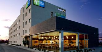Holiday Inn Express Malaga Airport - Malaga - Gebouw