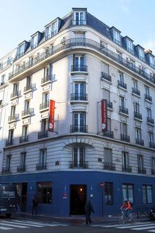 Hotel Boris V. by Happyculture - Levallois-Perret - Building