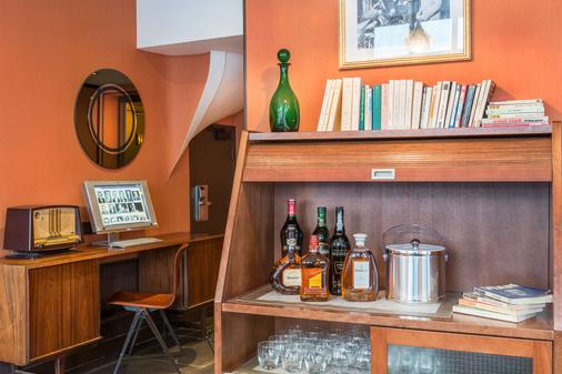 Hotel Boris V. by Happyculture - Levallois-Perret - Bar