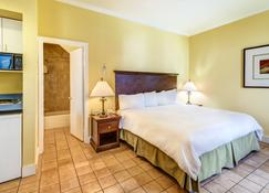 Bluebeard's Castle Resort - Saint Thomas Island - Bedroom