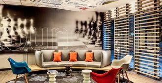 Ibis Copacabana Posto 5 - Rio de Janeiro - Lounge