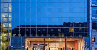 Ibis Hotel Münster - Münster - Building