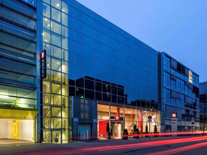 慕尼黑宜必思酒店 - 敏斯特 - 蒙斯特 - 建築