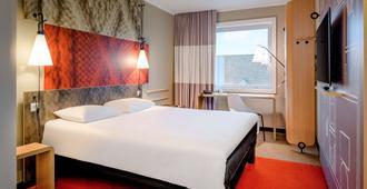 Ibis Hotel Münster - מינסטר - חדר שינה