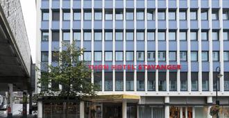 Thon Hotel Stavanger - Stavanger - Edifício