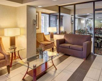 Quality Inn Takoma Park - Takoma Park - Lobby