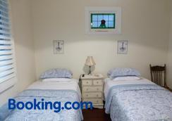 Lakeside Bed & Breakfast - Perth - Bedroom